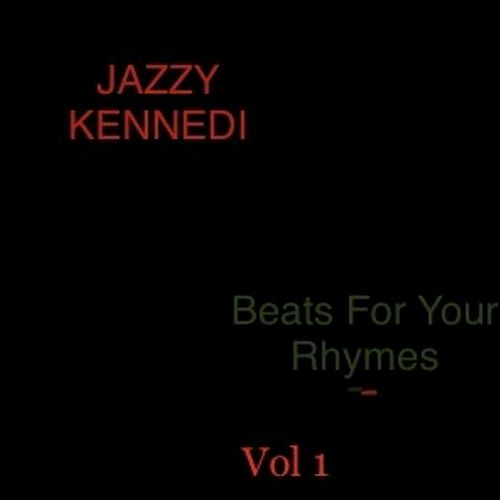 Beats for Your Rhymes by Jazzy Kennedi