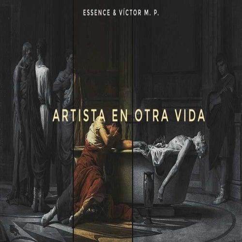 Artista en Otra Vida (feat. Rehozoo) de Essence
