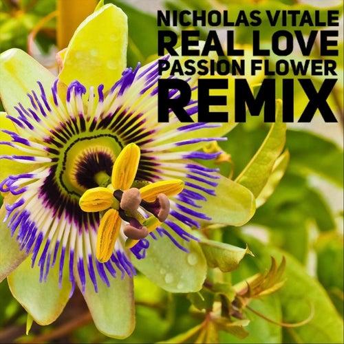 Real Love (Passion Flower Remix) de Nicholas Vitale