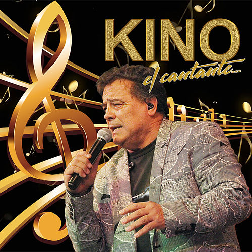 Evidencias de Kino El Cantante