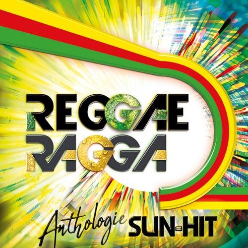 Reggae Ragga Sun-Hit 'Anthologie' de Various Artists