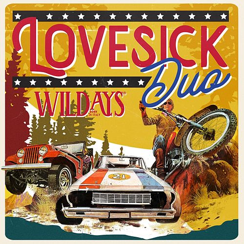 Wildays by Lovesick Duo