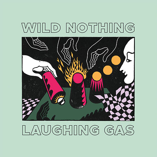 Foyer by Wild Nothing