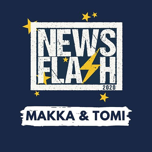Newsflash 2020 by Makka