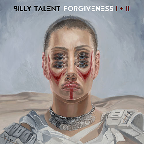 Forgiveness I + II de Billy Talent