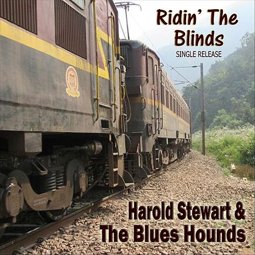 Ridin' the Blinds von Harold Stewart