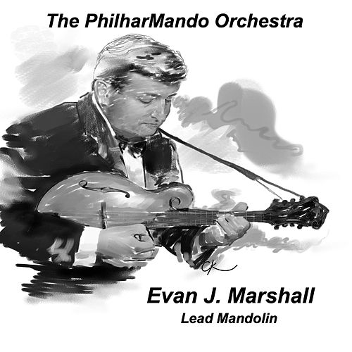 The Philharmando Orchestra de Evan J. Marshall