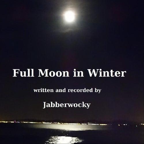 Full Moon in Winter de Jabberwocky