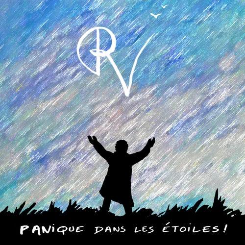 Panique dans les étoiles ! von Rv