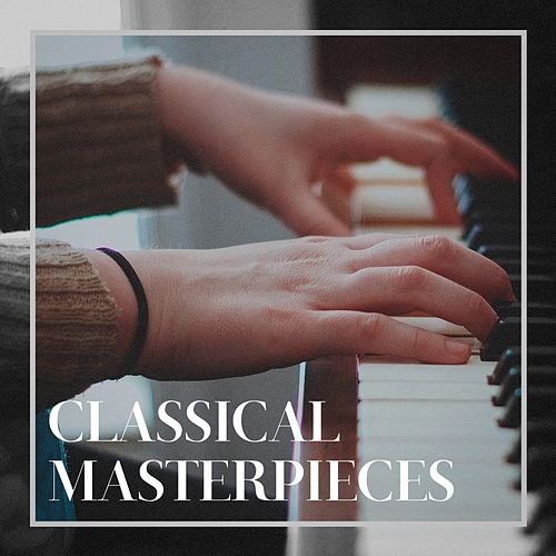 "Holy Classical, Classical Christmas Music, Classical Music for Baby Orchestra: ""Classical Masterpieces"""