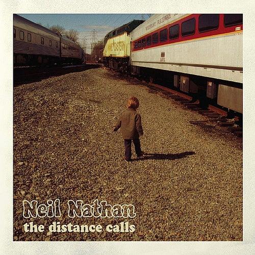 The Distance Calls de Neil Nathan