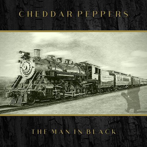 The Man in Black by Cheddar Peppers