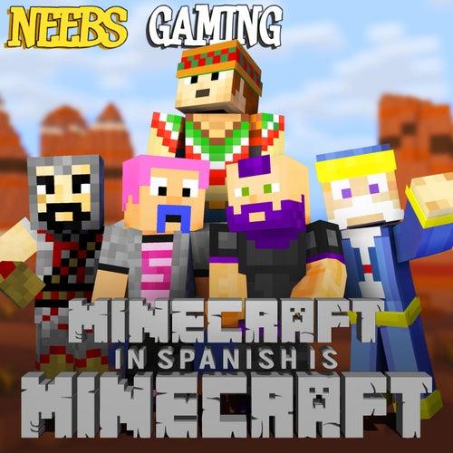Minecraft in Spanish Is Minecraft von Neebs Gaming