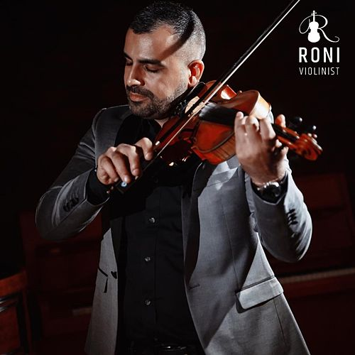 Roni Violinist von Roni Violinist