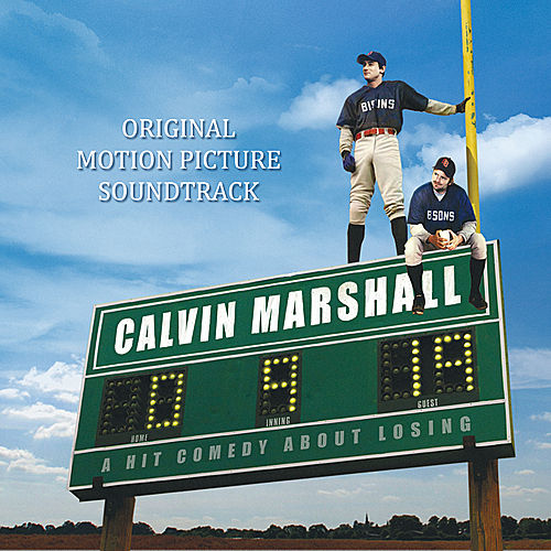 Calvin Marshall Official Motion Picture Soundtrack de Various Artists