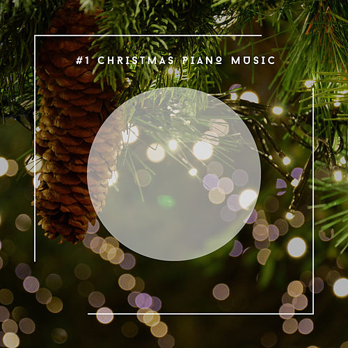 # 01 Christmas Piano Music von Relaxing Chill Out Music