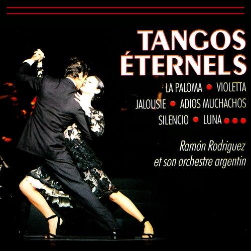 Tangos éternels by Ramón Rodríguez