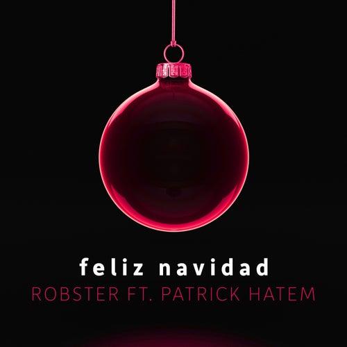 Feliz Navidad de Robster