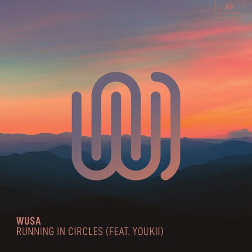 Running in Circles de Wusa