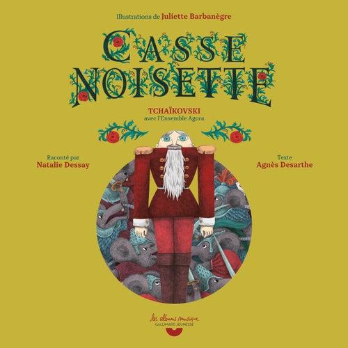 Casse-Noisette by Natalie Dessay