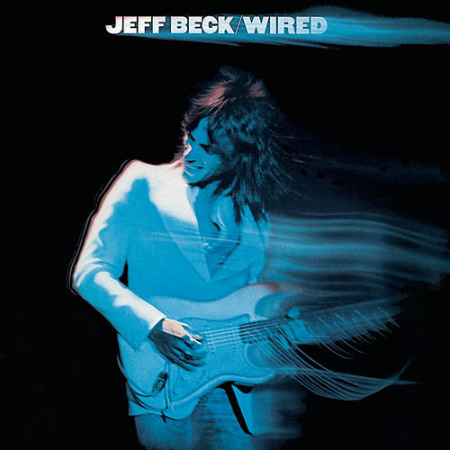 Wired de Jeff Beck