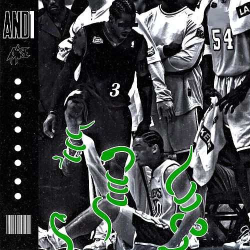 AND 1 by Nxtmike