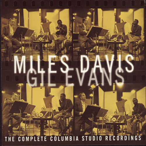 The Complete Columbia Studio Recordings von Miles Davis