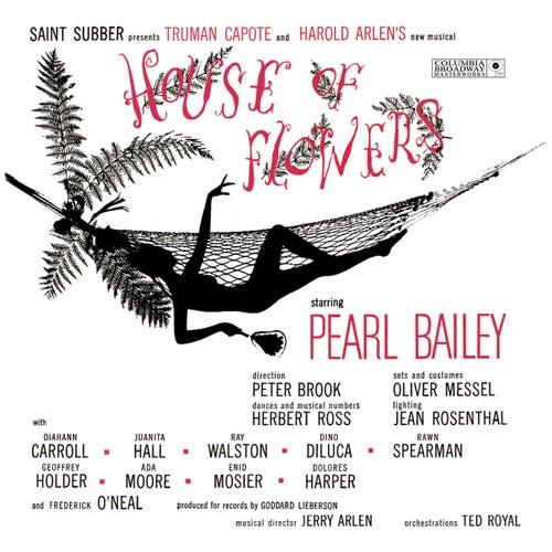 House Of Flowers - Broadway Cast Recording de Original Broadway Cast of House of Flowers