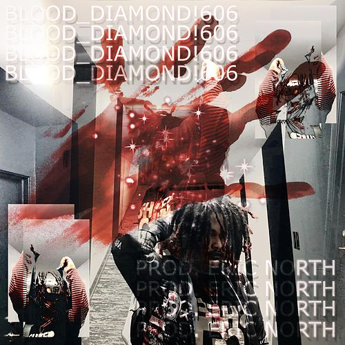 Blood_Diamond!606 by Eric North
