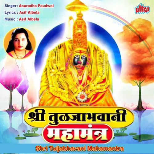 Shri Tuljabhavani Mahamantra by Anuradha Paudwal
