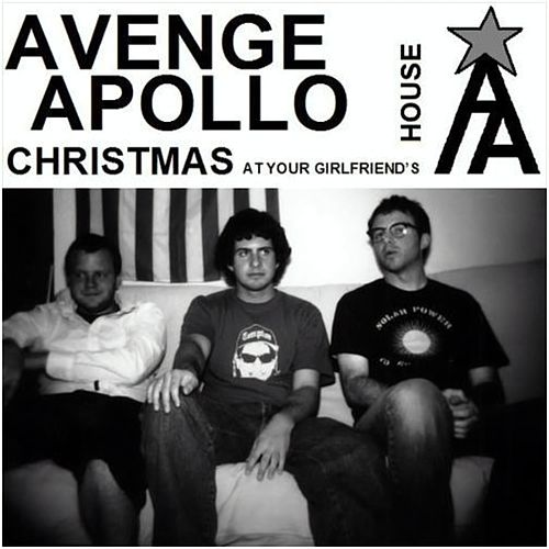 Why'd You Have to Break My Heart on Christmas? by Avenge Apollo
