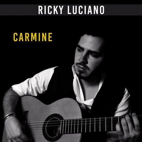 Carmine von Ricky Luciano