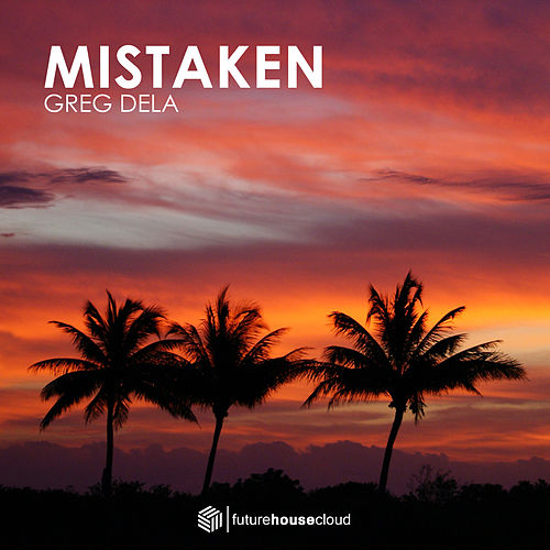 Mistaken by Greg Dela