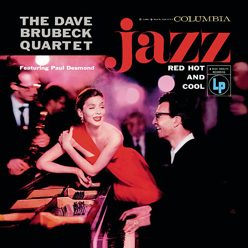 Jazz: Red, Hot And Cool by Jo Stafford