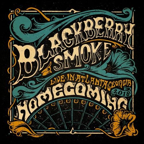 Flesh and Bone (Live) by Blackberry Smoke