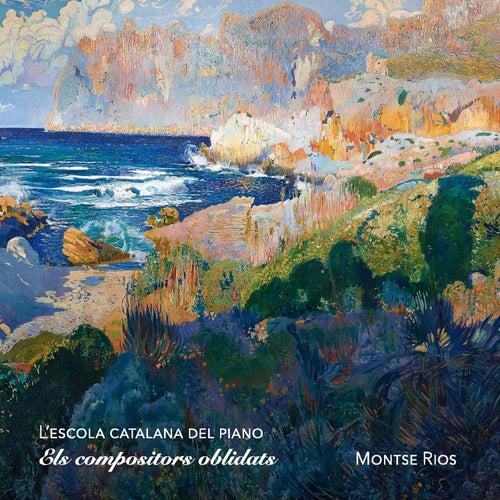 L'Escola Catalana del Piano, Els Compositors Oblidats by Montse Rios