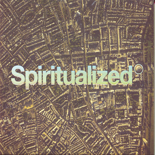 Live At The Royal Albert Hall de Spiritualized