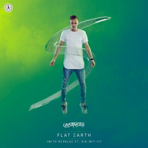 Flat Earth de Unsenses