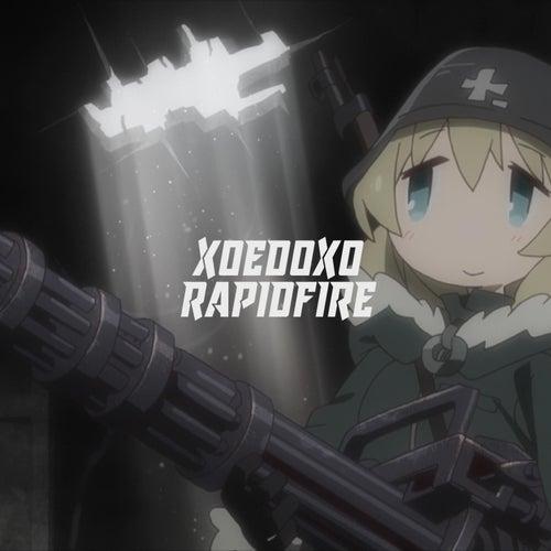 rapidfire by Xoedoxo
