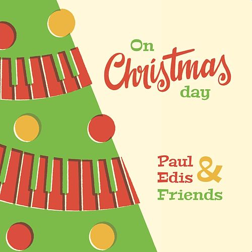 On Christmas Day von Paul Edis