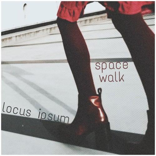 Space Walk by Locus Ipsum