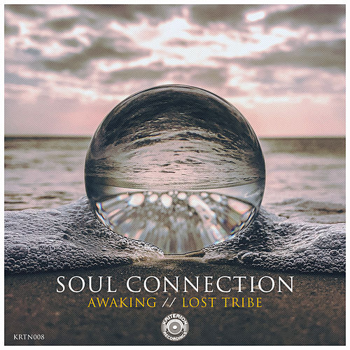 Lost Tribe by Soul Connection