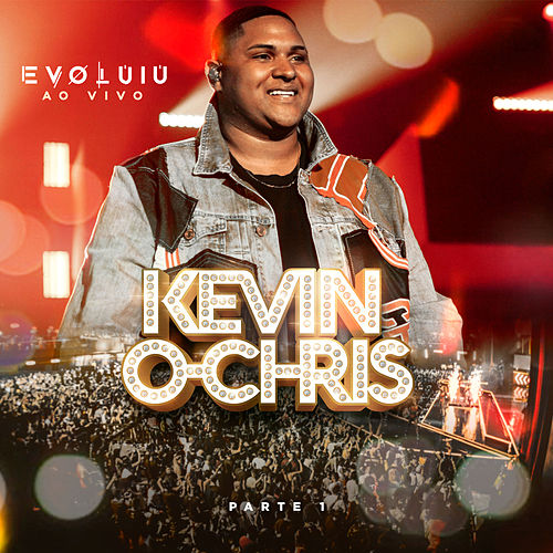 Evoluiu, Pt. 1 (Ao Vivo) by Mc Kevin o Chris