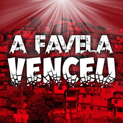 A Favela Venceu de Dj Aguilar