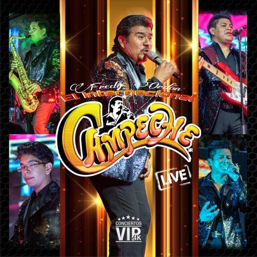 Conciertos Vip 4K (Live) de Campeche Show
