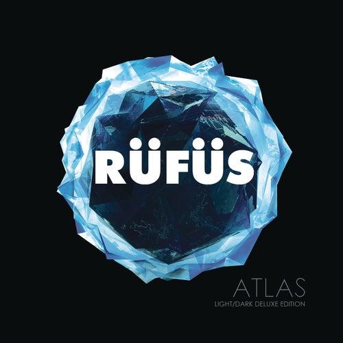 Atlas (Light / Dark Deluxe Edition) by RÜFÜS DU SOL