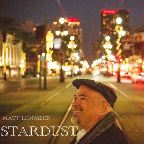 Stardust de Matt Lemmler