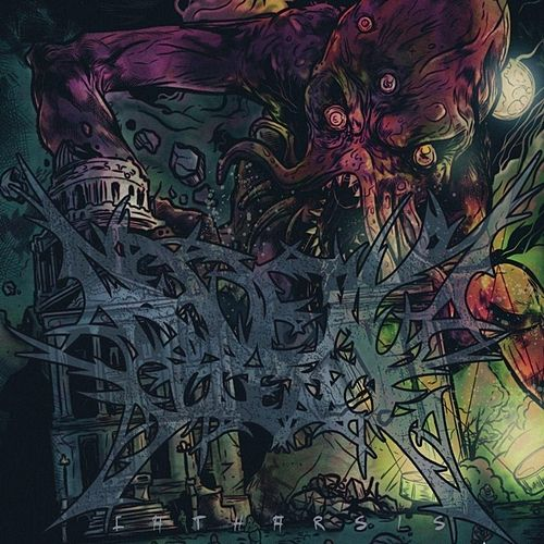 Catharsis by Dead Silence