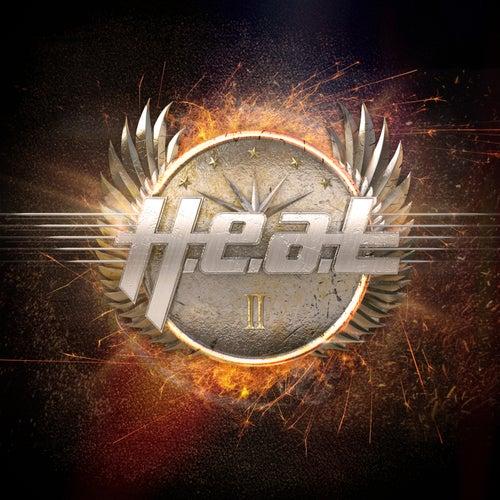 H.e.a.t II by H.e.a.t