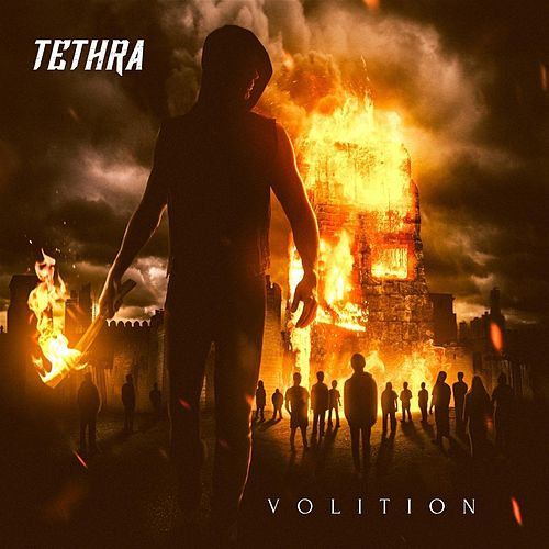 Volition by Tethra
